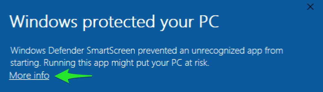 Installation af Azure Point-to-Site VPN klient